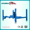 manufactory & export APLBODA brand 4 post alignment car lift
