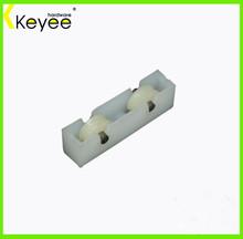 Aluminium sliding window roller and wheel KBL022