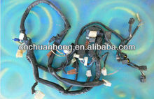USED OEM Yamaha YZF R6 Wiring Harness Assembly (2003)