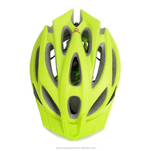 high qualitity colorful CE PC bike helmet, bicycle helmet visor