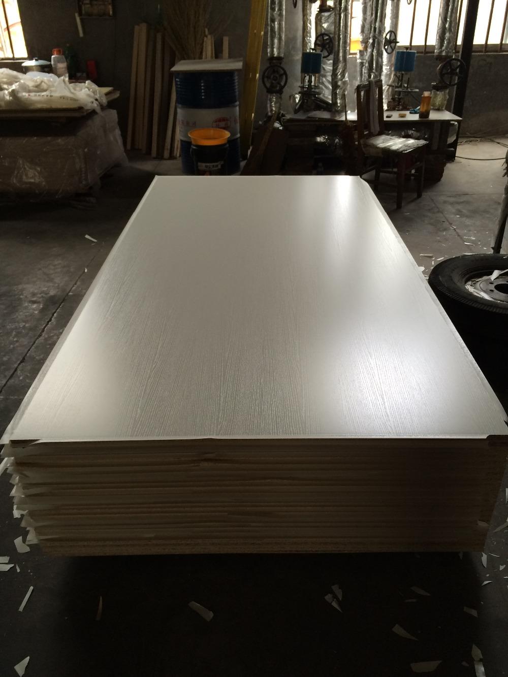Raw/mobili melamina mdp( di particelle di legno) pannelli di ...