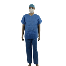 CE/ISO/FDA/NELSON APPROVED PATIENT STERILE SURGICAL GOWNS