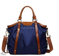 wholesale fashion design trendy small tote bag / lady hand bag/xxx lady bag