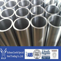 Hot Sale and Top quality free cutting japanese steel 11smnpb30 tube