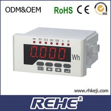 2015newest RH-E51 48*96mm active energy meter