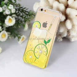 New design 5.5 inch mobile phone case for iphone 6 plus, cell phone cover case for iphone 6 plus