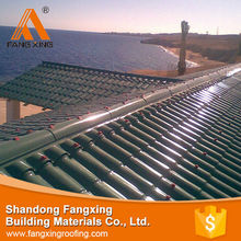 2015 hot selling products synthetic resin pvc, pvc roof sheet
