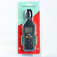 Sound Pressure Level Meter Digital Sound Level Meter for Dubai Market with low price