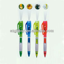 Customized Logo Magic promotional Pens