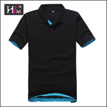 2015 hot topic America USA polo t-shirt stripe for boy