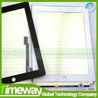 Timeway dummy model display for ipad 4
