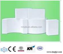high temperature calcium silicate board