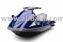 2008 Vx Deluxe Jet Ski,