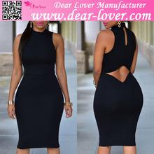 2015 venta al por mayor muy de moda ropa xxxxl mujer grandes tallas para mujer vestido