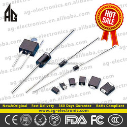 high voltage diode 24v ics chips electronics component semi conductor part light emitting diodes for sale