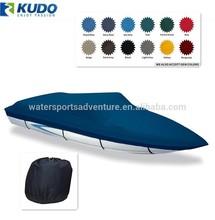 Full range Boat Cover Heavy Duty Polyester Universal Boat Cover