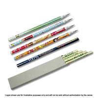 Recycle Paper Pencil