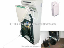 High speed automatic Brushless Motor and driver use in Hand dryer/ hand drier / hand drying apparatus
