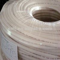 colored extrusion custom white plastic electric conduit pvc pipe sleeve