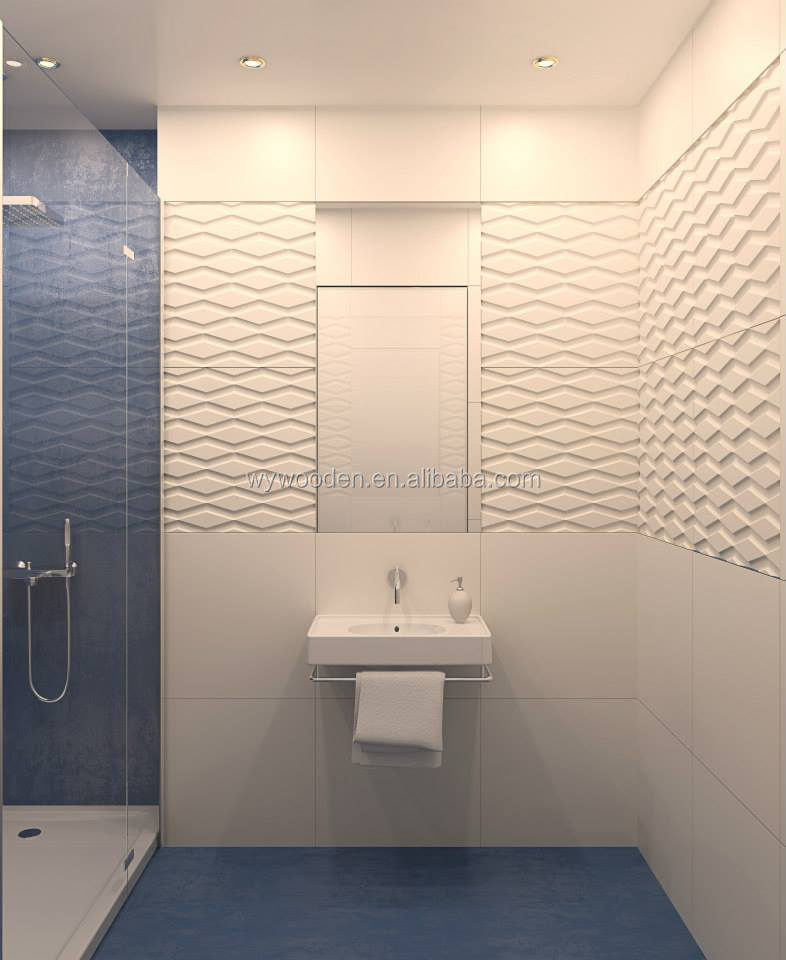 Wall Panels Product : D pvc wall panel buy mdf board