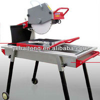 Professional Hand-held Tile and Marble Saw with 107mm Cutting Depth