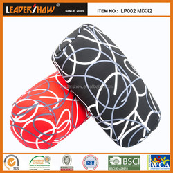 silk cushions microbeads pillow column pillow