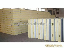 Heat insulation pu sandwich panel for cold room