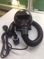 supper big flow air pump for air bed/boat/mould with high pressure