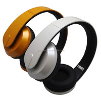 Rechargeable v4.0 bluetooth stereo headphone/wireless headphone for tv