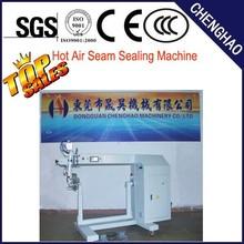 High temperature hot air PVC sealing machine for plastic bag air balloon with CE
