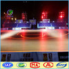 Indoor cricket basketball court vinyl PVC flooring