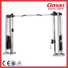 Ganas Fitness Gym Equipment Adjustable Crossover MT-6032