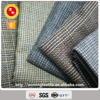 Latest Heavy Woolen Melton Coat Fabric Wool Fabric