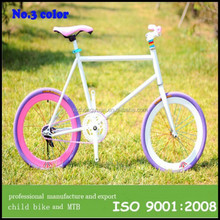 2015 hot sell Road Bike/cheap racing bike/fixed gear bike,china bicycle factory