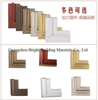 champagne color anodized aluminum windows and doors