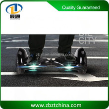 10 inch two wheel Self balancing electric unicycle scooter