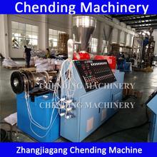 Pvc trunking cable máquina de extrusión