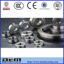 high performance deep groove ball bearing 6000-2z