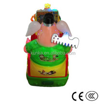 amusement factory Journey to the West kiddie rides china CE