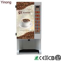 2015 Instant coffee machine electrical saeco coffee machine