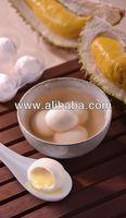 Durian Glutinous Rice Ball (Tang Yuan)
