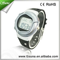 2014 New Products Fashion Calorie Meter Watch