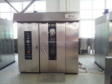 China ce approvaled manufacturer stainless steel 12 trays bread diesel baking oven