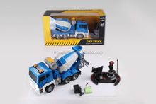 1:18 R/C 5ch Stone stirring car with light Remote control toys