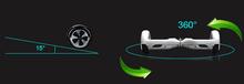2015 nuovi 2 ruote monociclo a motore bilanciamento del sé intelligente deriva scooter a due ruote marca scooter elettrico stile