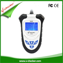 V-CHECKER V102 Universal Original v-checker Auto Scanner Car Diagnostic Too