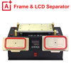 New design Mobile phone repairing lcd separator disassembly machine for cellphone touch screen glass frame separator machine