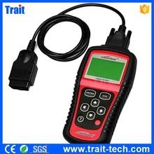 high quality VAG405 Konnwei KW809 CAN OBD2 Code Reader Car Diagnostic Scanner Tool