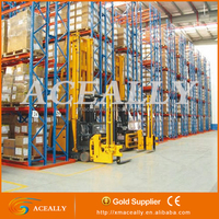 Warehouse Storage Heavy Duty Wood Pallet for Pallet Racking