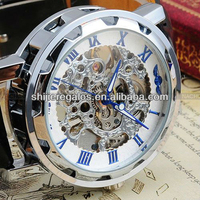 2015 best selling Automatic Watch Luxury Mechanical Men Watch